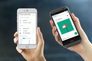 Apps für iOs und Android auf derselben Codebasis erstellen